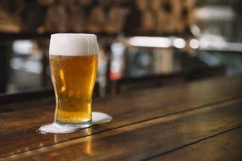 Minum Banyak Bir Cara lain untuk menghilangkan