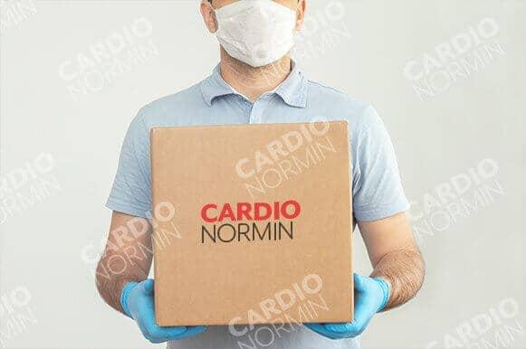 Cardionormin di mana dijual